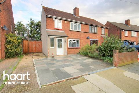 3 bedroom semi-detached house for sale - Furness Way, Hornchurch