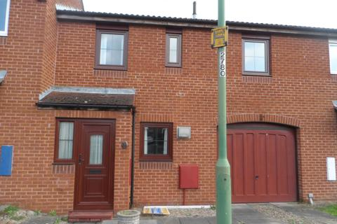 3 bedroom terraced house to rent - Fallow Road, Newton Aycliffe, Durham, DL5 4SU
