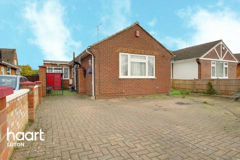 3 bedroom bungalow for sale - Laburnum Grove, Luton