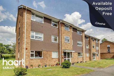 2 bedroom flat to rent - Dorchester Court, Reading, RGG30 2DS