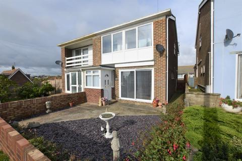 3 bedroom semi-detached house for sale - Neville Road, Peacehaven, East Sussex