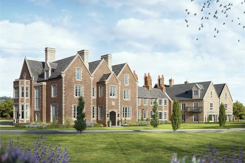1 bedroom flat for sale - Plot 29 The Tresco, Parklands Manor, Besselsleigh, Oxfordshire, OX13