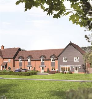 4 bedroom end of terrace house for sale - 5 The Hestercombe, Parklands Manor, Besselsleigh, Oxfordshire, OX13