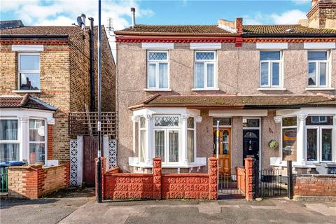 3 bedroom end of terrace house for sale - Rosebery Avenue, Thornton Heath, CR7
