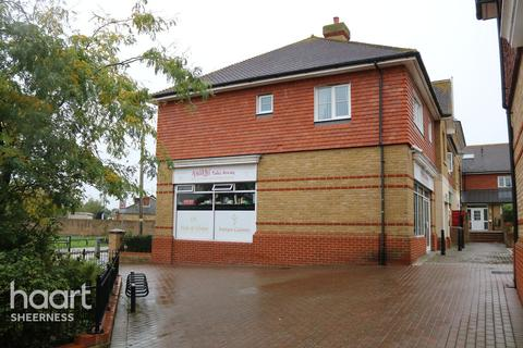 2 bedroom flat for sale - School Lane,Iwade, Sittingbourne
