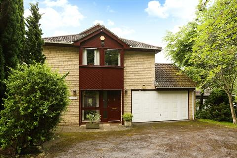 4 bedroom detached house for sale - Hamilton Road, Bath, BA1