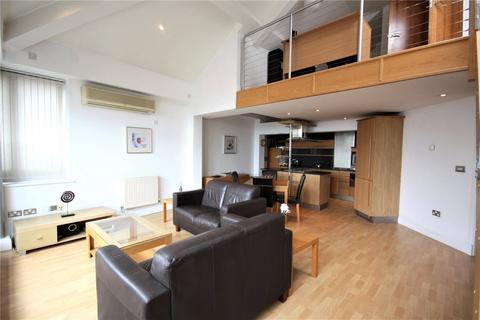 2 bedroom apartment to rent - The Point, 14 Plumptre Street, Nottingham, Nottinghamshire, NG1