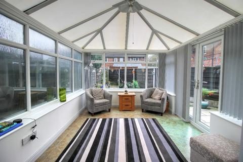 3 bedroom terraced house for sale - Sale Road, Northern Moor