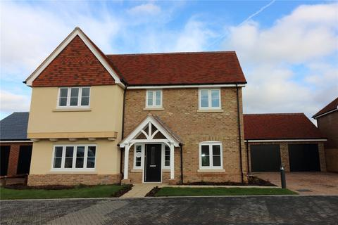 4 bedroom detached house for sale - Ploughmans Reach, The Downs, Stebbing, Dunmow, CM6