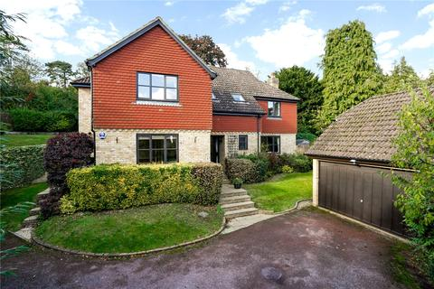 5 bedroom detached house for sale - Albany Close, Reigate, Surrey, RH2