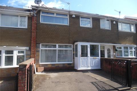 3 bedroom terraced house for sale - Treharne Court, Cymmer, Porth, CF39