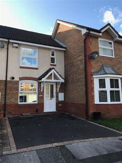 2 bedroom terraced house to rent - Witham Croft, Solihull, B91 3FB