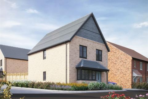 4 bedroom detached house for sale - Pembers Hill Park, Mortimers Lane, Fair Oak, Eastleigh, SO50