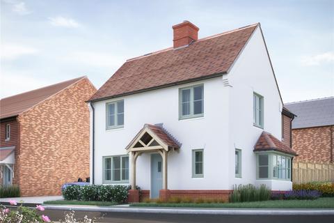 3 bedroom detached house for sale - Pembers Hill Park, Mortimers Lane, Fair Oak, Eastleigh, SO50