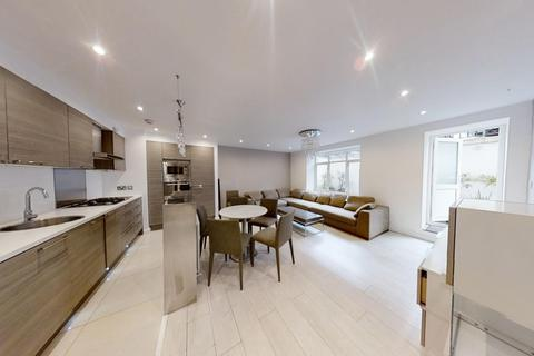 2 bedroom apartment to rent - Sussex Place, LONDON W2