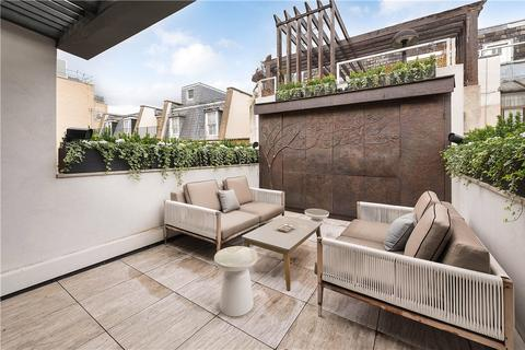 4 bedroom terraced house for sale - Half Moon Street, Mayfair, London, W1J