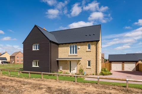 4 bedroom detached house for sale - Milton, Hanborough Gate, Long Hanborough, Witney, Oxfordshire