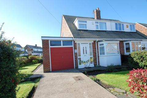 3 bedroom semi-detached house for sale - Clarewood Avenue, South Shields