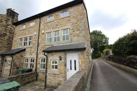 4 bedroom semi-detached house to rent - Park Road, Guiseley, Leeds, West Yorkshire, LS20