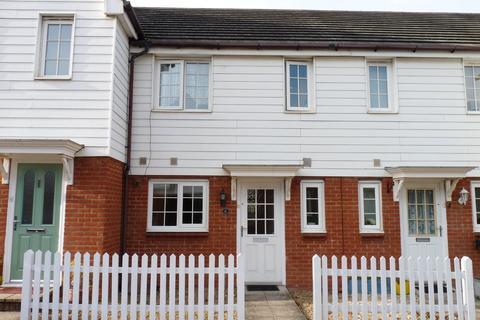 2 bedroom terraced house for sale - Edenbridge