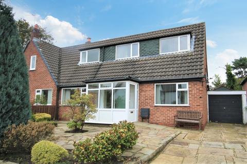 2 bedroom semi-detached house for sale - Eden Close, Wilmslow