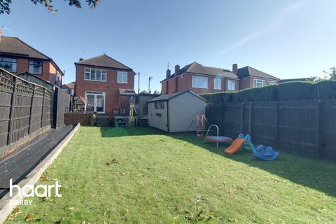 3 bedroom detached house for sale - Woodthorne Avenue, Derby