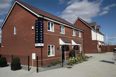 3 bedroom detached house for sale - The Pinewood, Greenway Place, Wixams, Bedford