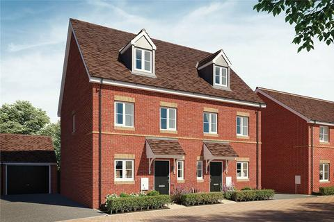 3 bedroom townhouse for sale - The Rosewood, Greenway Place, Wixams, Bedford