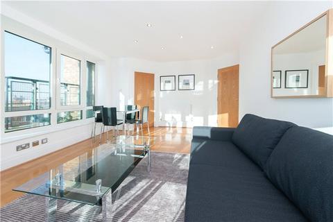 2 bedroom flat to rent - Warren House, Beckford Close, Kensington, London, W14