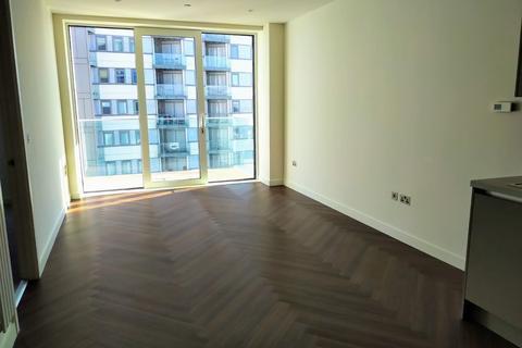 1 bedroom apartment to rent - Lightbox,  MediaCityUK, M50