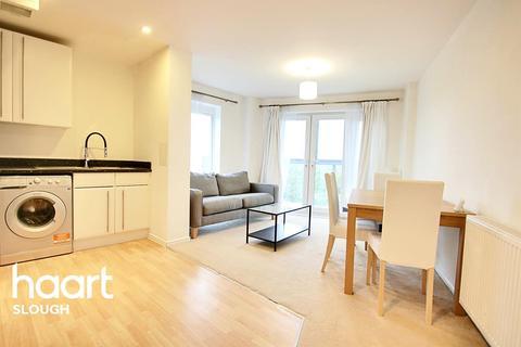 2 bedroom flat for sale - Kittiwake House Slough SL1