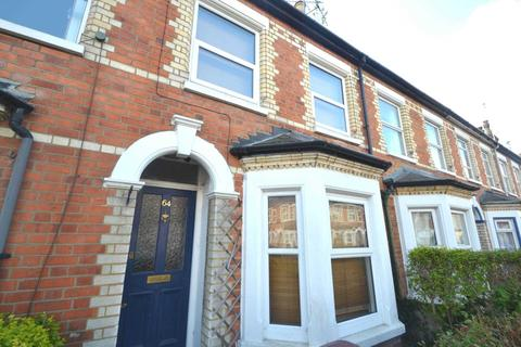 3 bedroom terraced house to rent - Grange Ave, Reading