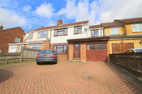 3 bedroom semi-detached house to rent - Wentworth Avenue, Ascot, Berkshire