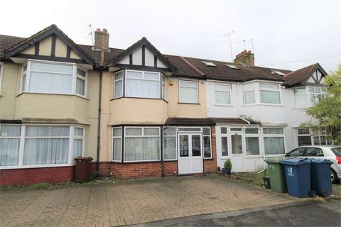 4 bedroom terraced house for sale - Glenalmond Road, Harrow, Middlesex