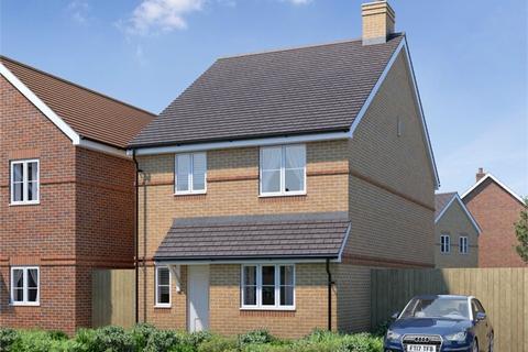 3 bedroom detached house for sale - Woodland View, Polegate, East Sussex