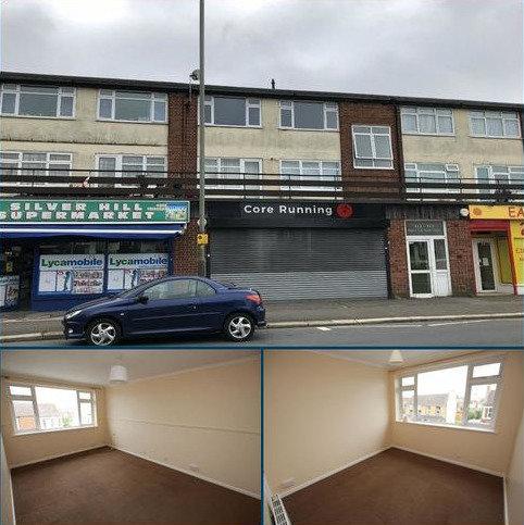 2 bedroom flat for sale - Sedlescombe Road North, St Leonards-on-Sea, East Sussex