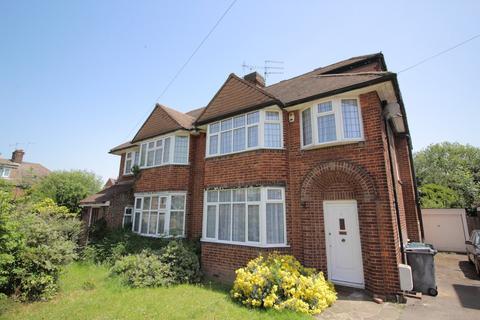 4 bedroom semi-detached house to rent - Wolstonbury, Woodside Park, N12