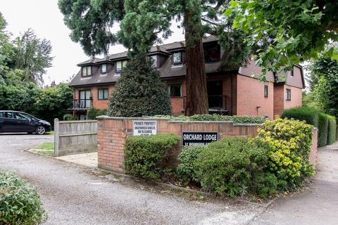 2 bedroom flat to rent - Orchard Lodge, Woodside Grove, N12