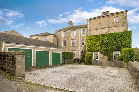 2 bedroom flat for sale - Main Road, Hathersage, Hope Valley