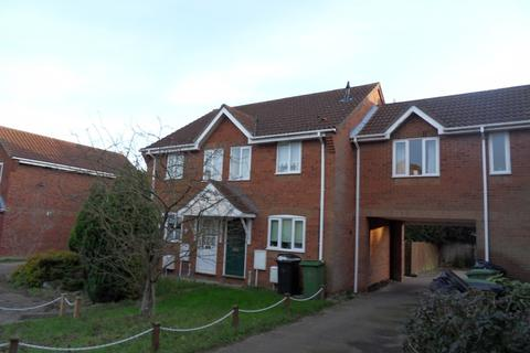2 bedroom semi-detached house to rent - DISS