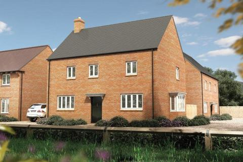4 bedroom detached house for sale - The Arlington, Redhouse Farm