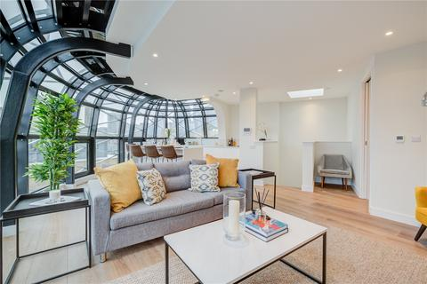 2 bedroom penthouse for sale - Spelman Street, London, E1
