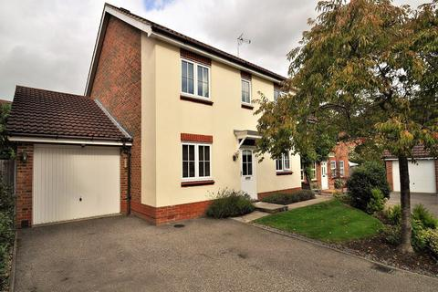 4 bedroom detached house for sale - Sycamore Lane, Ashford, TN23
