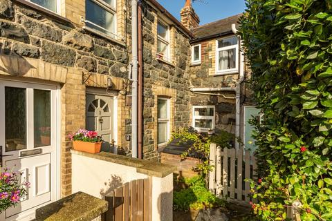 2 bedroom terraced house for sale - Dinas Cottages, Dinas, Caernarfon, North Wales