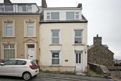 5 bedroom end of terrace house for sale - Brigwyn, Nefyn, North Wales