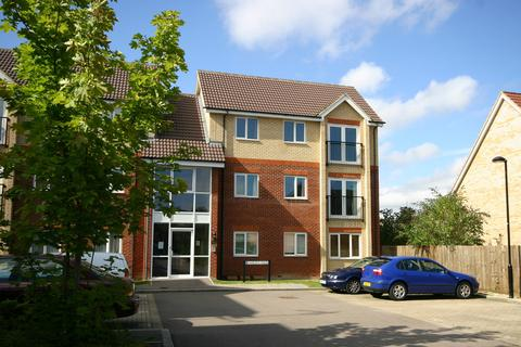 2 bedroom apartment for sale - Braeburn Walk, Royston