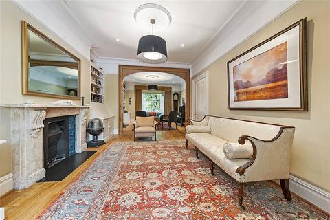5 bedroom terraced house to rent - Kensington Park Road, Notting Hill, London, W11