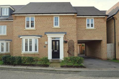 4 bedroom detached house for sale - St Peters Lane, Papworth Everard, Cambridge