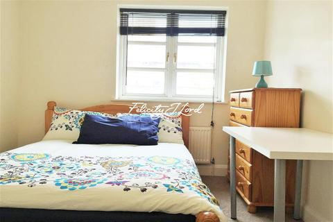 2 bedroom terraced house to rent - Hainton Close, E1