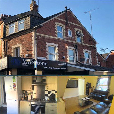 5 bedroom duplex to rent - Erleigh Road, Reading, RG1 5NB